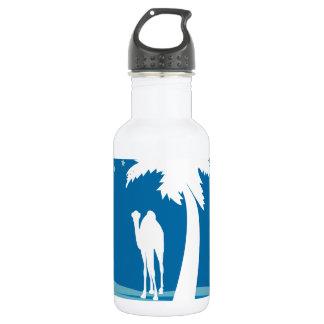 KSA Reunion Stainless Steel Water Bottle