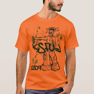 KSFUD-Shirt T-Shirt