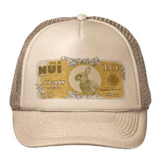 KSG NUI X Cap Trucker Hat