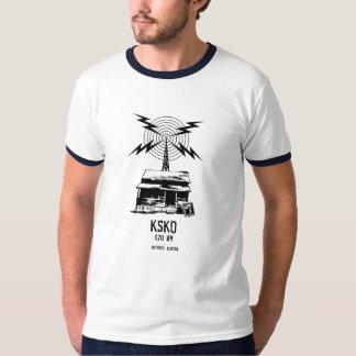 KSKO Radio T-Shirt