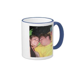KSM, Surprise!Happy Birthday 2008Love Jack Ringer Coffee Mug