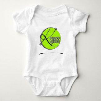 Kspace Miami Baby Bodysuit
