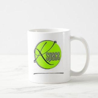 Kspace Miami Coffee Mug