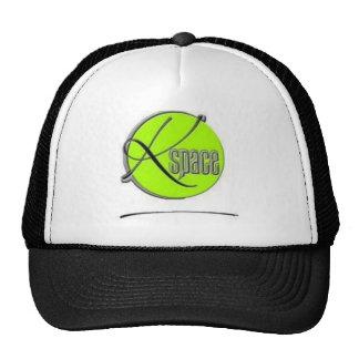 Kspace Miami Trucker Hat