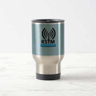KSTM Stainless Steal Travel Mug