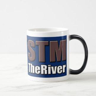KSTM TheRiver Morphing Coffee Mug 11oz
