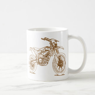 KT 350 Freeride 2012 Coffee Mug