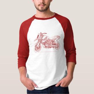 KT 990 SMR 2009 T-Shirt