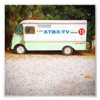 KTBX-TV Van, bahía St. Louis, Mississippi Cojinete