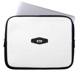 """KTD 10"""" Laptop Sleeve"""