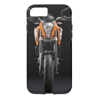 KTM Motorcycle for iPhone 7 iPhone 8/7 Case