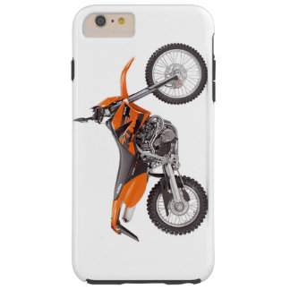 KTM TOUGH iPhone 6 PLUS CASE