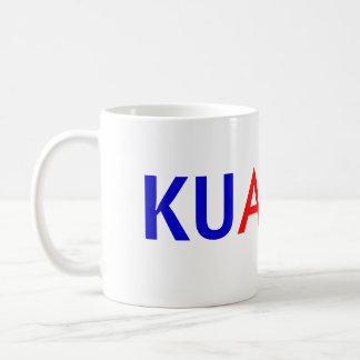 KU ANTH Mug