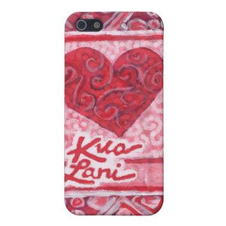 Kua Lani Case Cases For iPhone 5