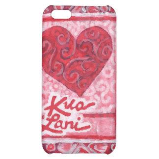 Kua Lani Case iPhone 5C Case