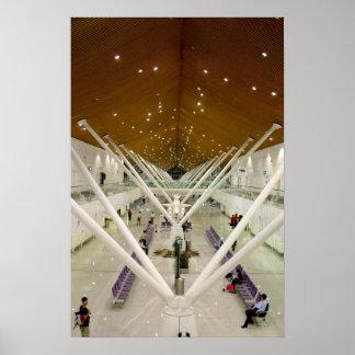 Kuala Lumpur Airport 1 Poster