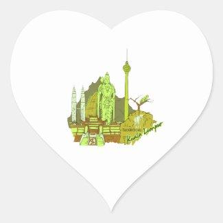 kuala lumpur green city image.png heart sticker