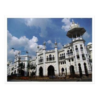 Kuala Lumpur Railway Station (Railway Museum) Postcards