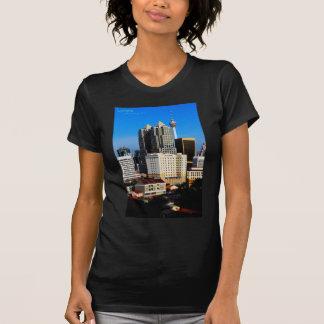 Kuala Lumpur tower view Tee Shirts