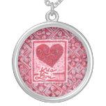 KuaLani Heart Necklace