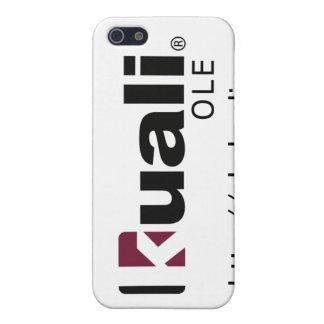 Kuali OLE iPhone 4 Case