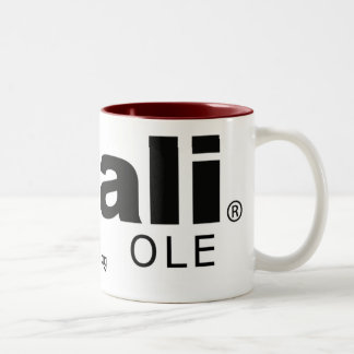 Kuali OLE Mug w/ URL