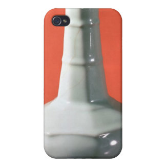 Kuan Yao octagonal bottle, Southern Sung Case For iPhone 4