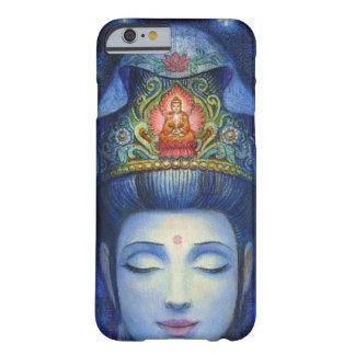 Kuan Yin Buddha Art iPhone 6 Case