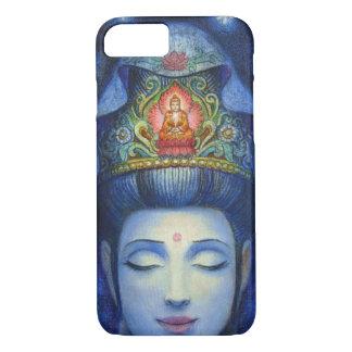 Kuan Yin Buddha Art iPhone 7 Case