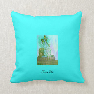 Kuan Yin from the Pillow Garden :Ancient Mysteries
