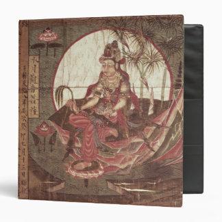 Kuan-yin, Goddess of Compassion Binder