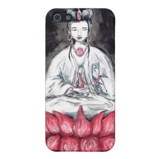 Kuan Yin - Goddess of Love ~ iPhone/ Speck Case
