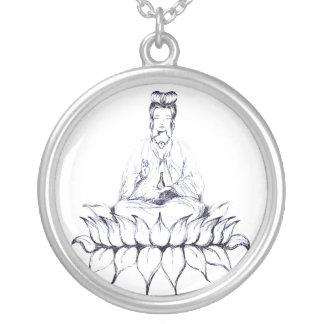 Kuan Yin Necklace