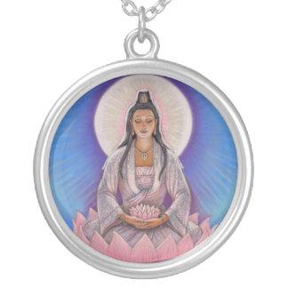 """""""Kuan Yin"""" Necklace"""