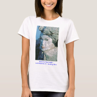 Kuan Yin of the People I/T-Shirt T-Shirt