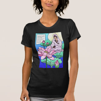 Kuan Yin, Quan Yin, Hears Your Cries T-Shirt