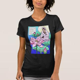 Kuan Yin, Quan Yin, Hears Your Cries T-Shirt