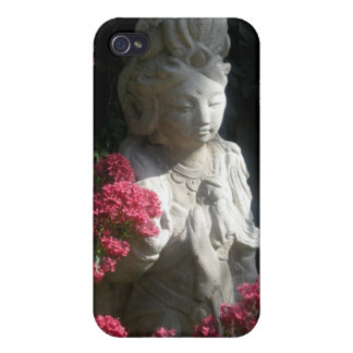 Kuan Yin's Light iPhone case