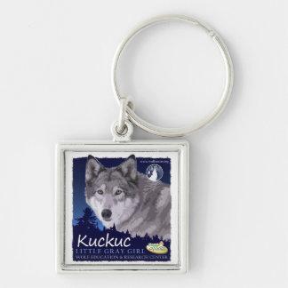 Kuckuc Keychain