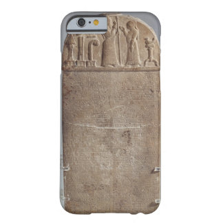 Kuddurru (charter for a grant of land) of the Baby Barely There iPhone 6 Case