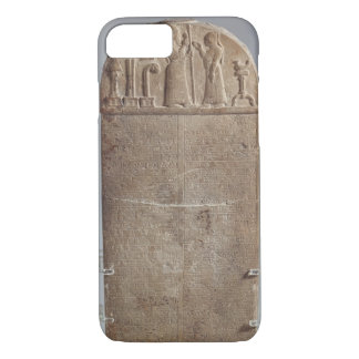 Kuddurru (charter for a grant of land) of the Baby iPhone 8/7 Case