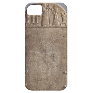 Kuddurru (charter for a grant of land) of the Baby iPhone SE/5/5s Case