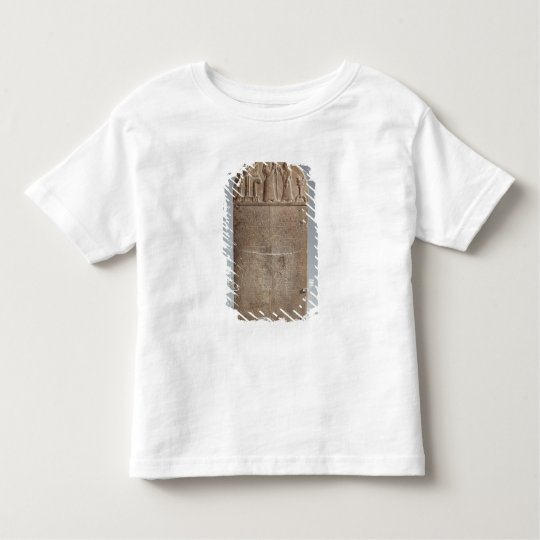 Kuddurru (charter for a grant of land) of the Baby Toddler T-shirt