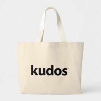 Kudos® Jumbo Tote Bag