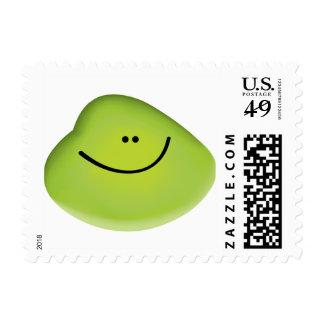Kudos® Blobby Postage Stamp