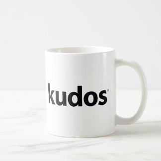 Kudos® Coffee Mug