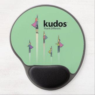 Kudos® Gel Mouse Pad