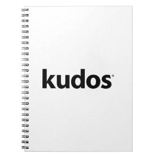 Kudos® Notebooks