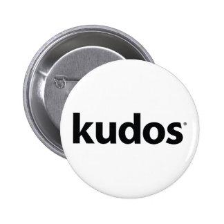 Kudos® Pin