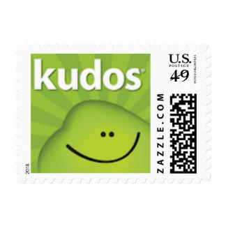 Kudos® Starburst Postage